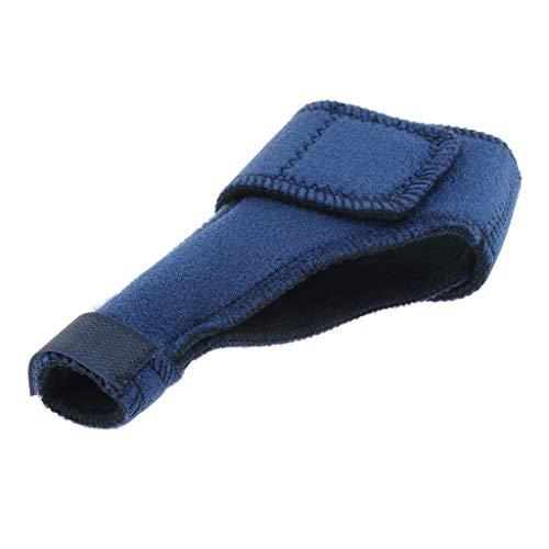 Baoblaze Daumen Stabilisierende Handgelenk Wickelbandage Stützbandage von Handgelenk Daumen, Sportverletzung, Sehnenentzündung und Arthritis Stützbandage - L