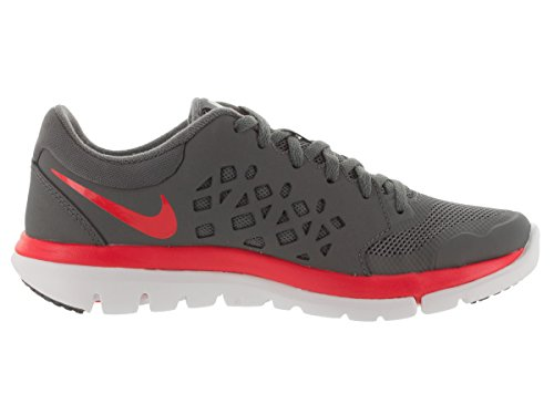 Nike Wmns Flex 2014 RN Women (642767-502) Dark Grey/Crimson/White/Copa