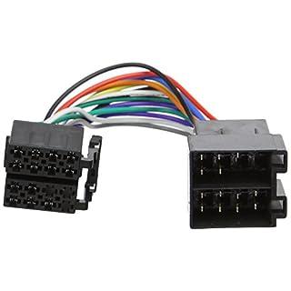 Autoleads PC2-04-4 Car Audio Harness Adaptor Lead