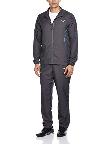 Puma Men's Polyester Tracksuit
