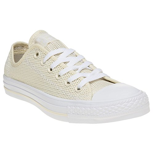 Converse All Star Ox Donna Sneaker Multicolore Giallo