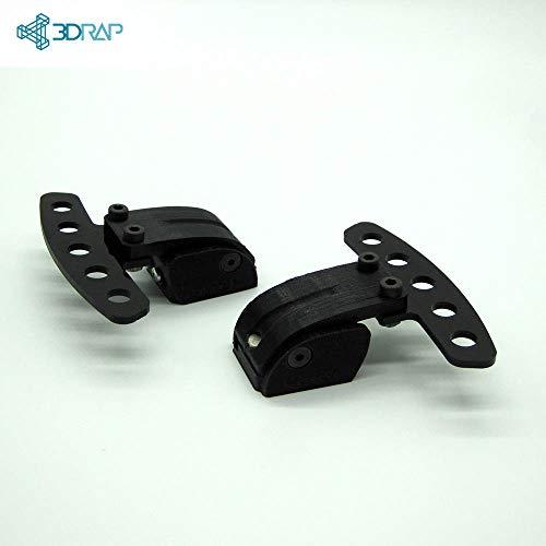 Universelle Magnetpaddel für Sonderlenkräder (zur äußerlichen Anwendung) - Typ B