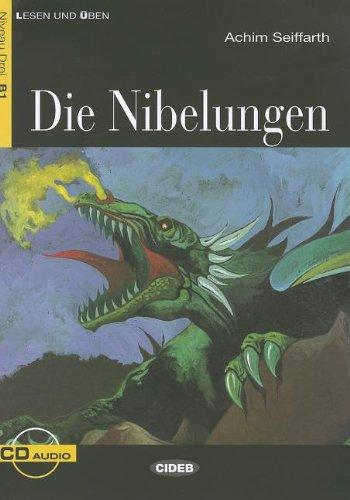 LU.DIE NIBELUNGEN+CD
