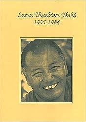 Lama Thoubten Yéshé