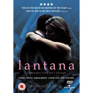 Lantana [DVD] [2002]