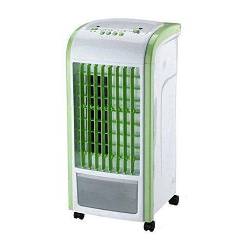 Jiajiabao Klimaanlagen Xiaolin Cooling Tragbare Klimaanlage, Luftkühler, Luftreiniger, Lüfter und Luftbefeuchter, Geräuscharmer, mobiler Mini-Luftbefeuchtungslüfter 60W -