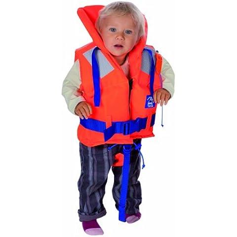 Wehncke 13368 Bema - Chaleco salvavidas flotador para bebé 10 a 15 kg