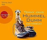 Hummeldumm: Der Hörbuch - Tommy Jaud