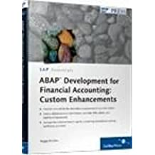 [(ABAP Develop SAP ERP Financials)] [By (author) Sergey Korolev] published on (March, 2011)