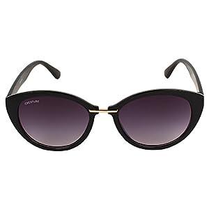 Creature Cat-Eye Sunglasses For Women
