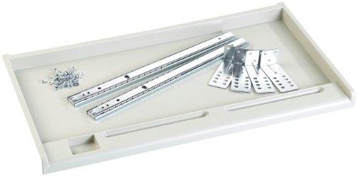 General Office Tastaturschublade: Tastatur-Schublade für Untertisch-Montage (Tastaturauszug) -