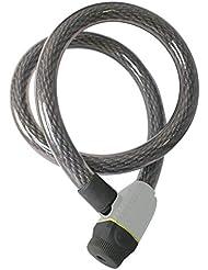 Michelin Antivol spiral clé Diamètre 25 1200 mm