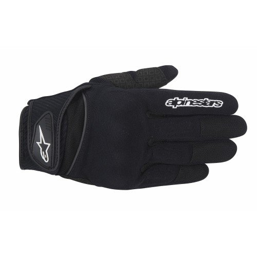 guanti estivi moto alpinestars Guanti moto estivi tessuto Alpinestars Spartan Glove