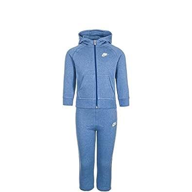 Nike - Survetement - survêtement franchise brushed fleece - Taille 9/12 M