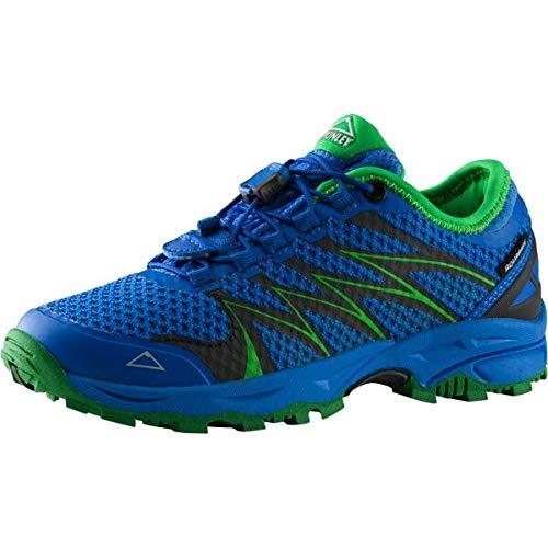 Kansas Schuhe (McKINLEY Multi-Schuh Kansas Aqb Jr - blue royal/green, Größe #:29)