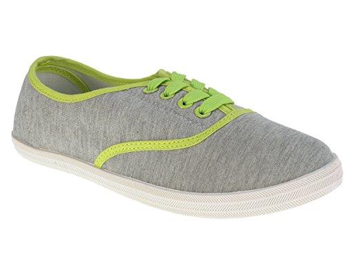 Beppi , Sneakers Basses femme Gris - Gris
