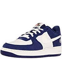 Nike Air Force 1 (GS), Zapatillas de Baloncesto Para Niños