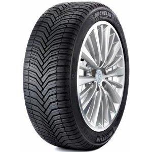 Michelin CrossClimate + 195/55R15 89V Pneu Toutes Saisons