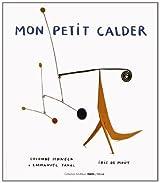 Mon petit Calder