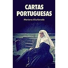 Cartas Portuguesas: CARTAS DE AMOR DE UMA FREIRA PORTUGUESA (Portuguese Edition)