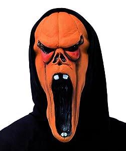 Ciao 30633-Máscara Horror Monstruo Terror de látex, modelos surtidos