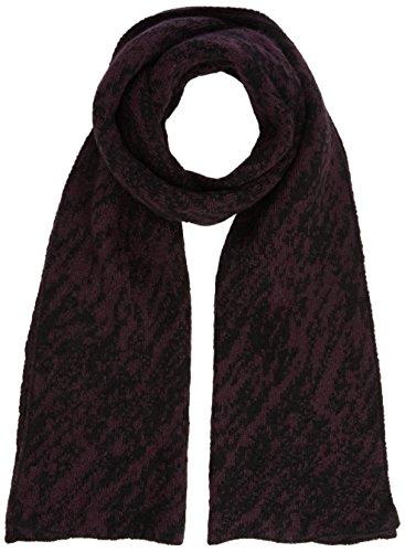 United Colors of Benetton Damen Schal, Blur Printed Wool Scarf, One Size (Herstellergröße: Preisvergleich