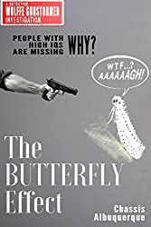 The Butterfly Effect: People With High IQs Are Missing - Why...? (Case No. 1)
