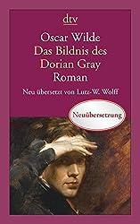 Das Bildnis des Dorian Gray: Roman