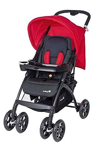 Safety 1st 11008855 - Trendideal Comfort Buggy, Liegebuggy und Reisesystem,