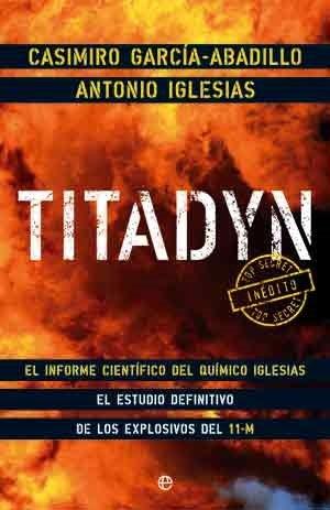 Titadyn (Actualidad (esfera)) por Antonio Iglesias