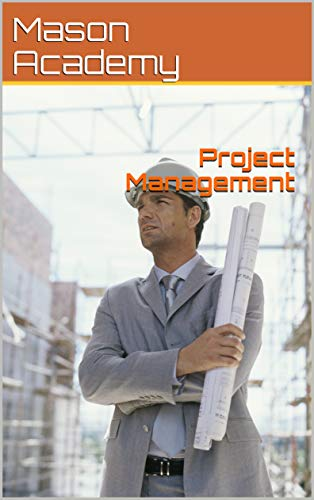 Project Management (English Edition) (Mason Tools)