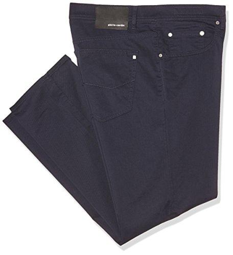 pierre-cardin-deauville-3196-jean-coupe-droite-homme-blau-blue-black-69-36-w-x-32l