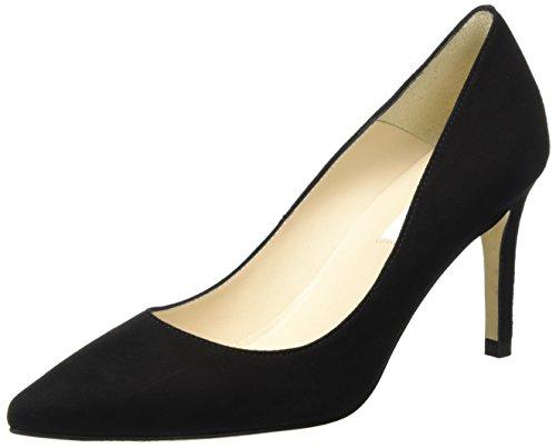 LK BENNETT Floret, Escarpins Femme Noir (Black)