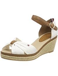 f6376c4b818 Amazon.es  4 - 7 cm - Sandalias de vestir   Zapatos para mujer ...