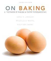 On Baking Plus 2012 MyCulinaryLab with Pearson eText -- Access Card Package (3rd Edition) by Sarah R. Labensky (2012-07-21)