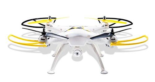 Mondo motors 63334 - x48.0 camera wi-fi ultradrone radio comando