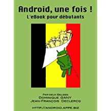 Android, une fois
