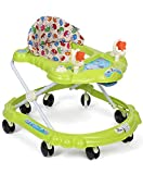 Sunbaby Butterfly Walker (Green)