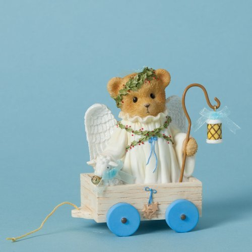 Cherished Teddies Roberta Rejoice in The Way The Season Shines Figur -