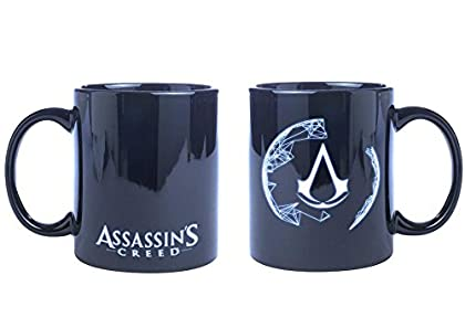 Assassins Creed - Animus Crest Mug  [Importació...