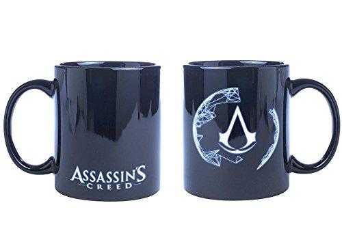 Assassin's Creed – Animus Crest Tasse