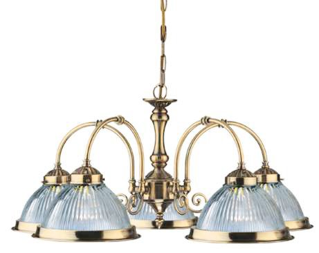 american-diner-antique-brass-and-clear-ribbed-glass-5-light-pendant-5x60-watt-lambs-bc