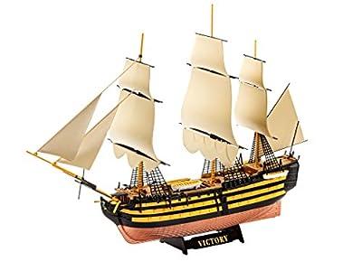 Revell–Echelle 1?: 45005819–Amiral Nelson Phare