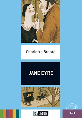 Jane Eyre. Con CD-Audio