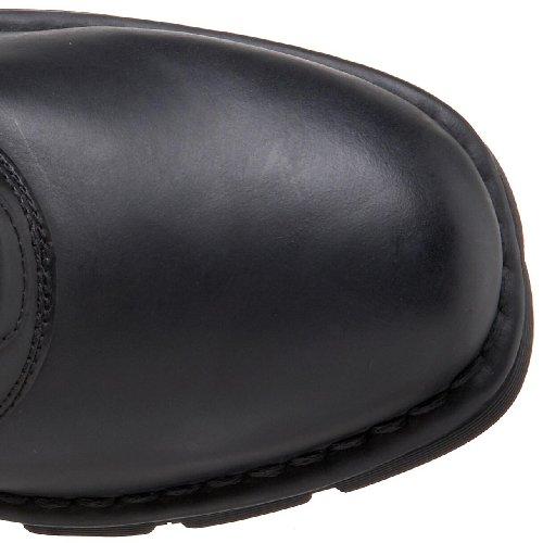 New Rock M 1473 S1, Damen Stiefel & Stiefeletten Schwarz (Noir)