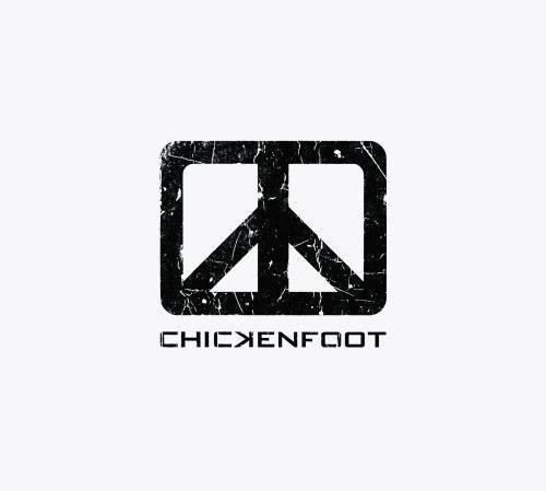 Chickenfoot (Deluxe Limited Edition with DVD) (2009-08-03)