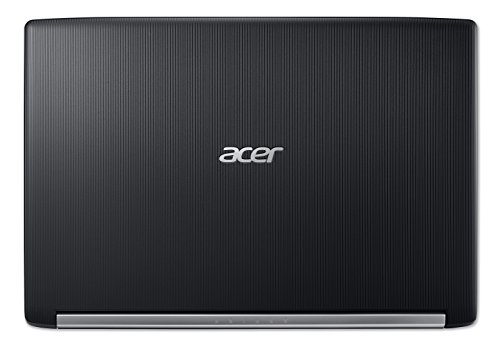 """Acer Aspire A515-41G-19BF Notebook, Display 15.6"""" FHD Comfyview LED LCD, Processore AMD Quad-Core A12-9720P, RAM 8 GB DDR4, 1000 GB HDD, Scheda Grafica AMD Radeon Rx 540, Nero [Layout Italiano]"""