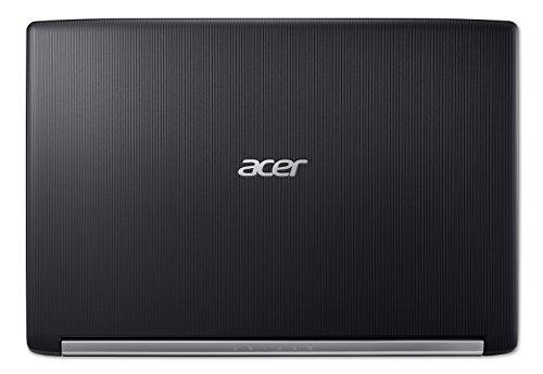 "Acer Aspire 5 A515-41G-19BF Notebook con Processore AMD Quad-Core A12-9720P, Display 15.6"" FHD Comfyview LED LCD, RAM 8 GB DDR4, 1000 GB HDD, Scheda Grafica AMD Radeon Rx 540 2 GB, Windows 10, Nero"