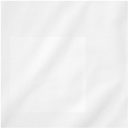 ELEVATE Polo Calgary blanc/marine