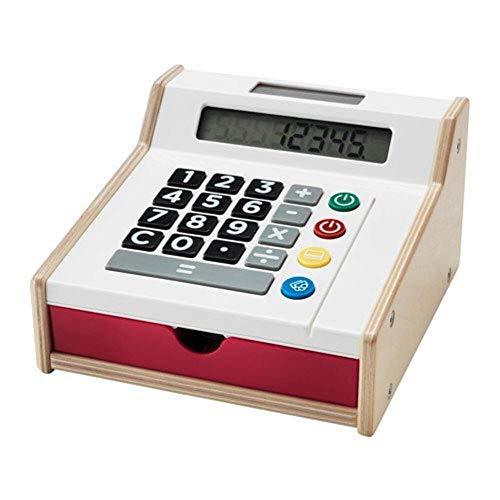 Ikea DUKTIG - Toy Caja registradora - 40x60x240 cm
